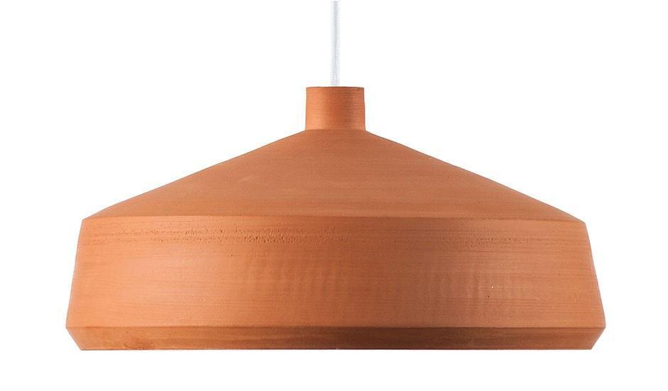 POTT's Flame 28 Pendant Lamp (lighting)