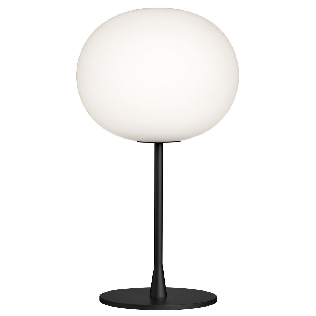 Flos Glo-Ball T Table Lamp - Black