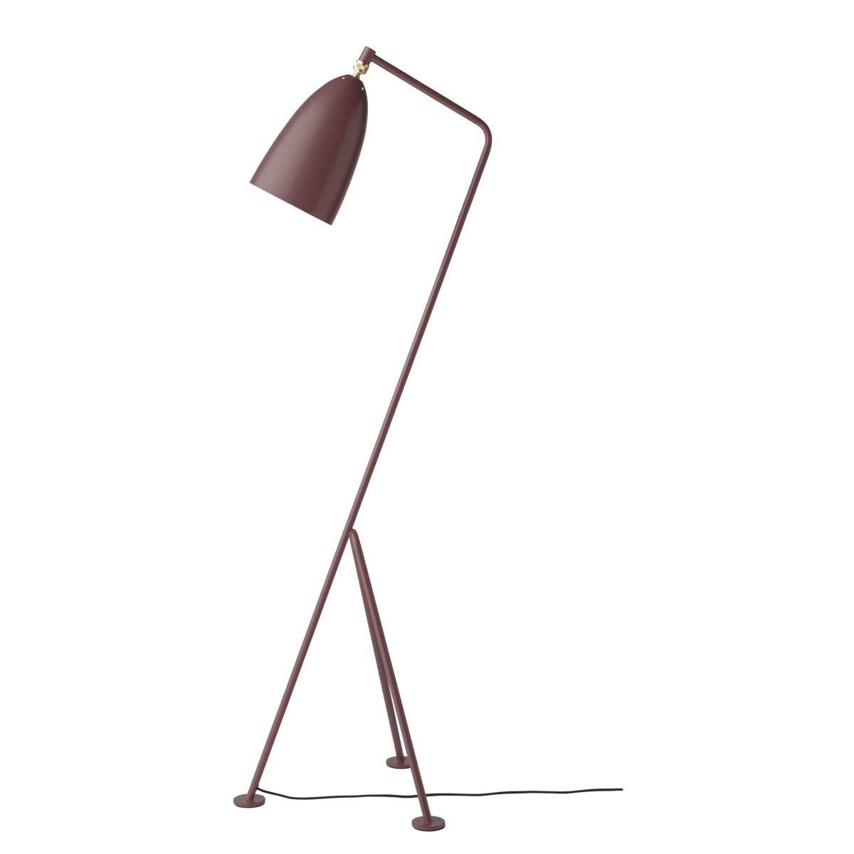 Gubi Grasshoppa Floor Lamp
