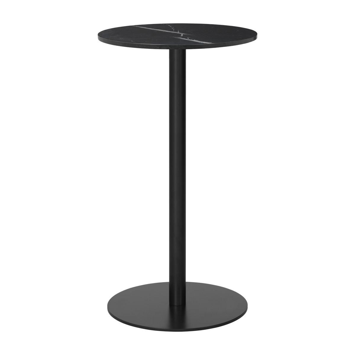 Gubi 1.0 Bar Table - Round, 60 Diameter