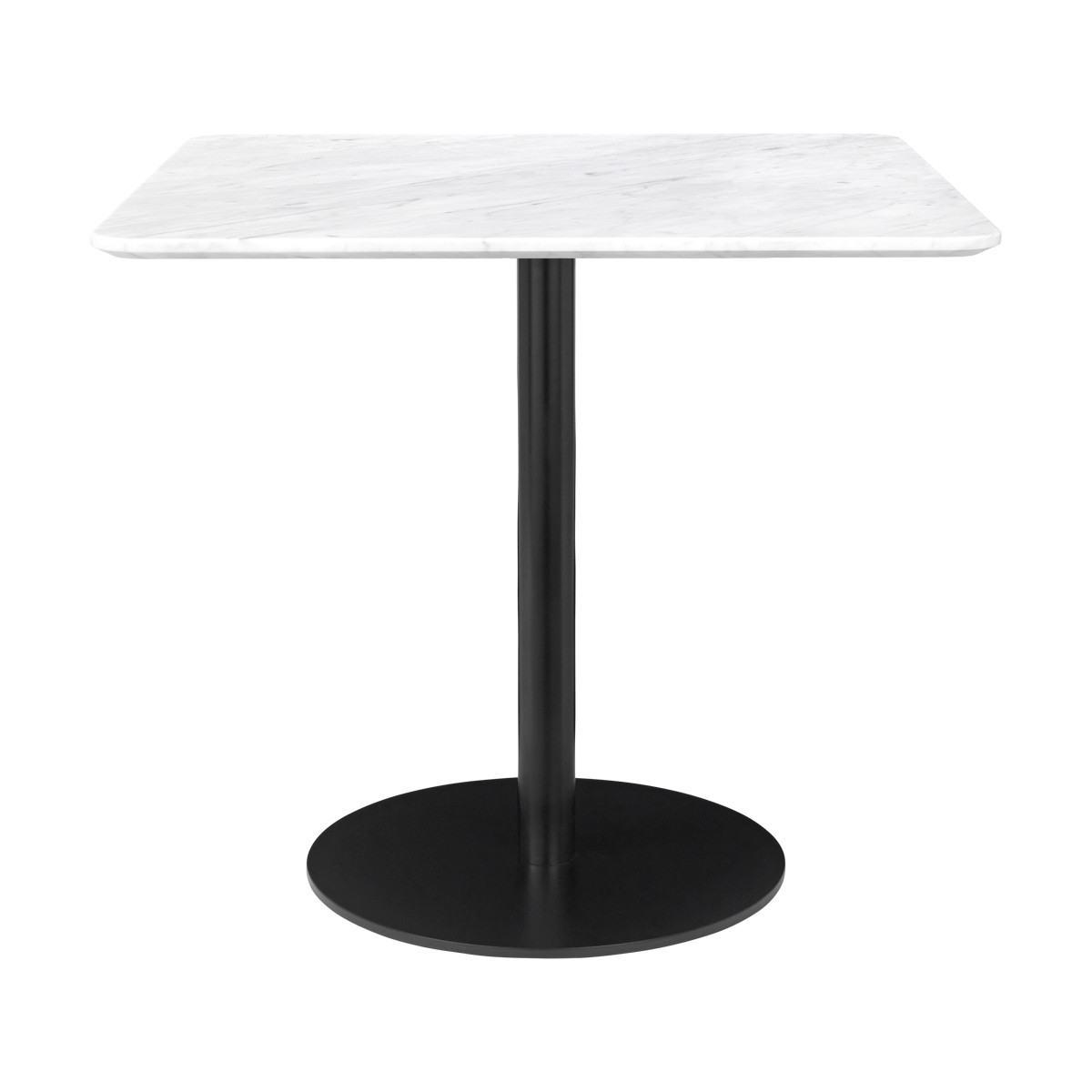 GUBI 1.0 Dining Table - 80x80