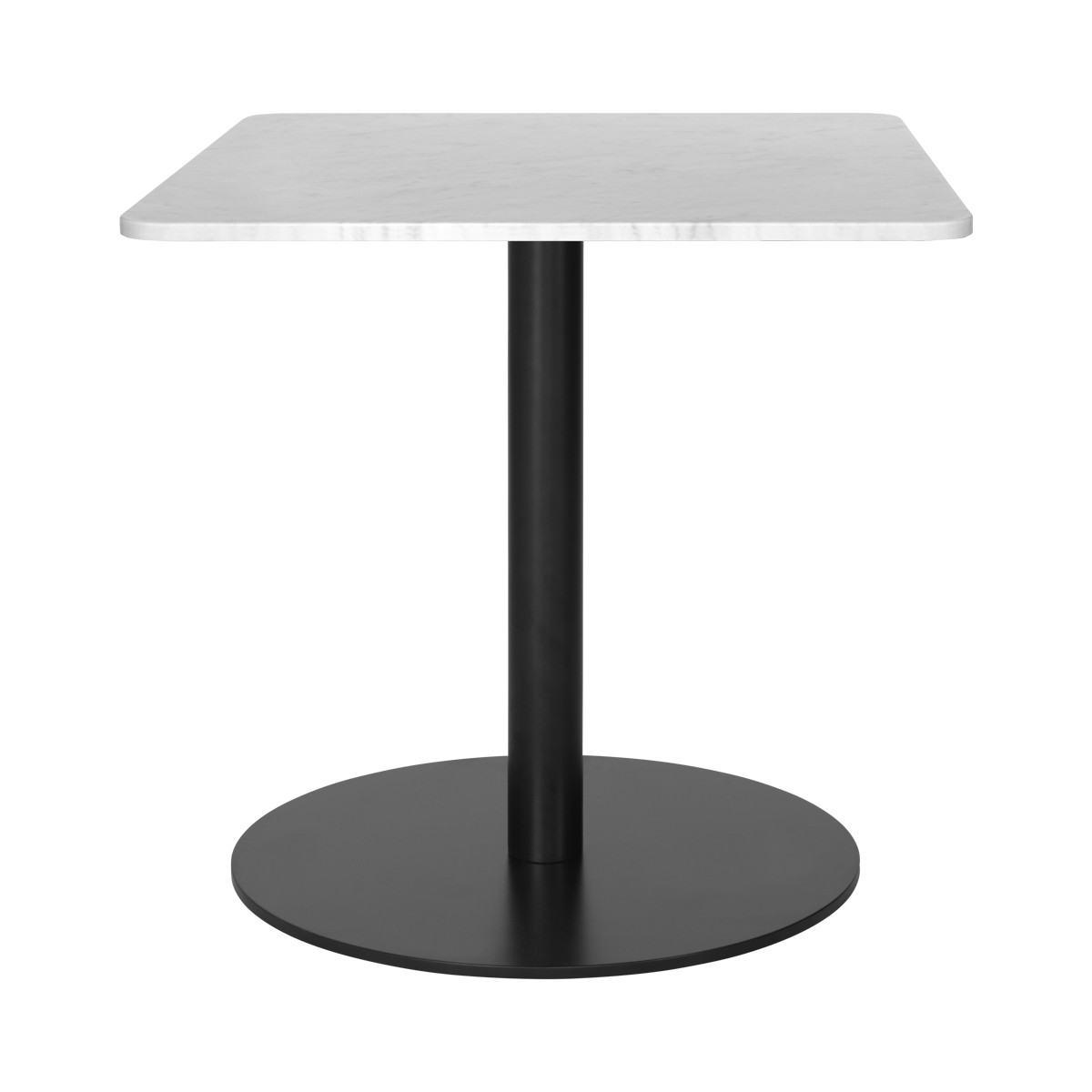GUBI 1.0 Lounge Table - Square - 60x60