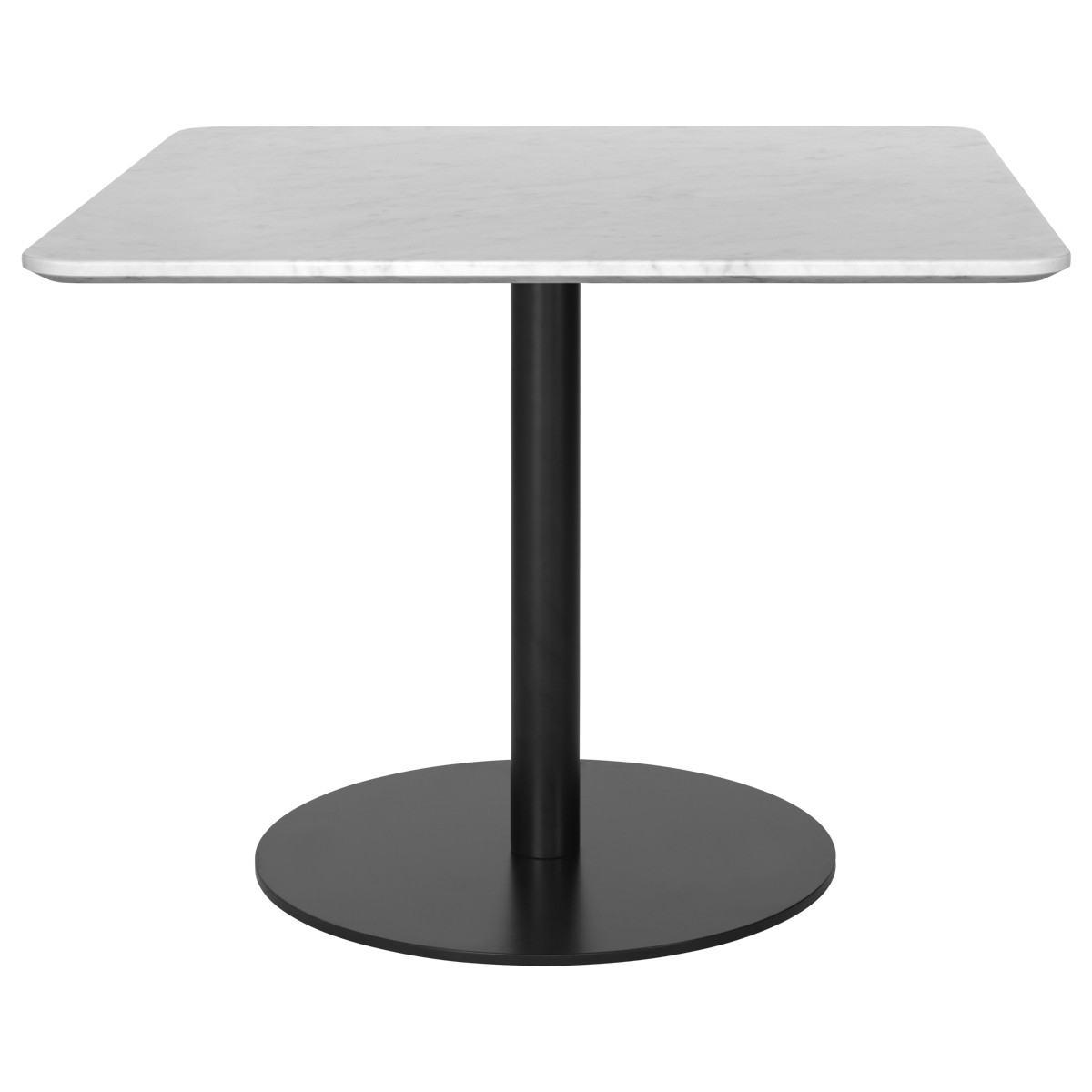 GUBI 1.0 Lounge Table - Square - 80x80