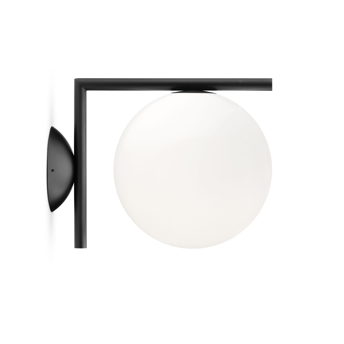 Flos IC C/W1 Ceiling/Wall Light Outdoor