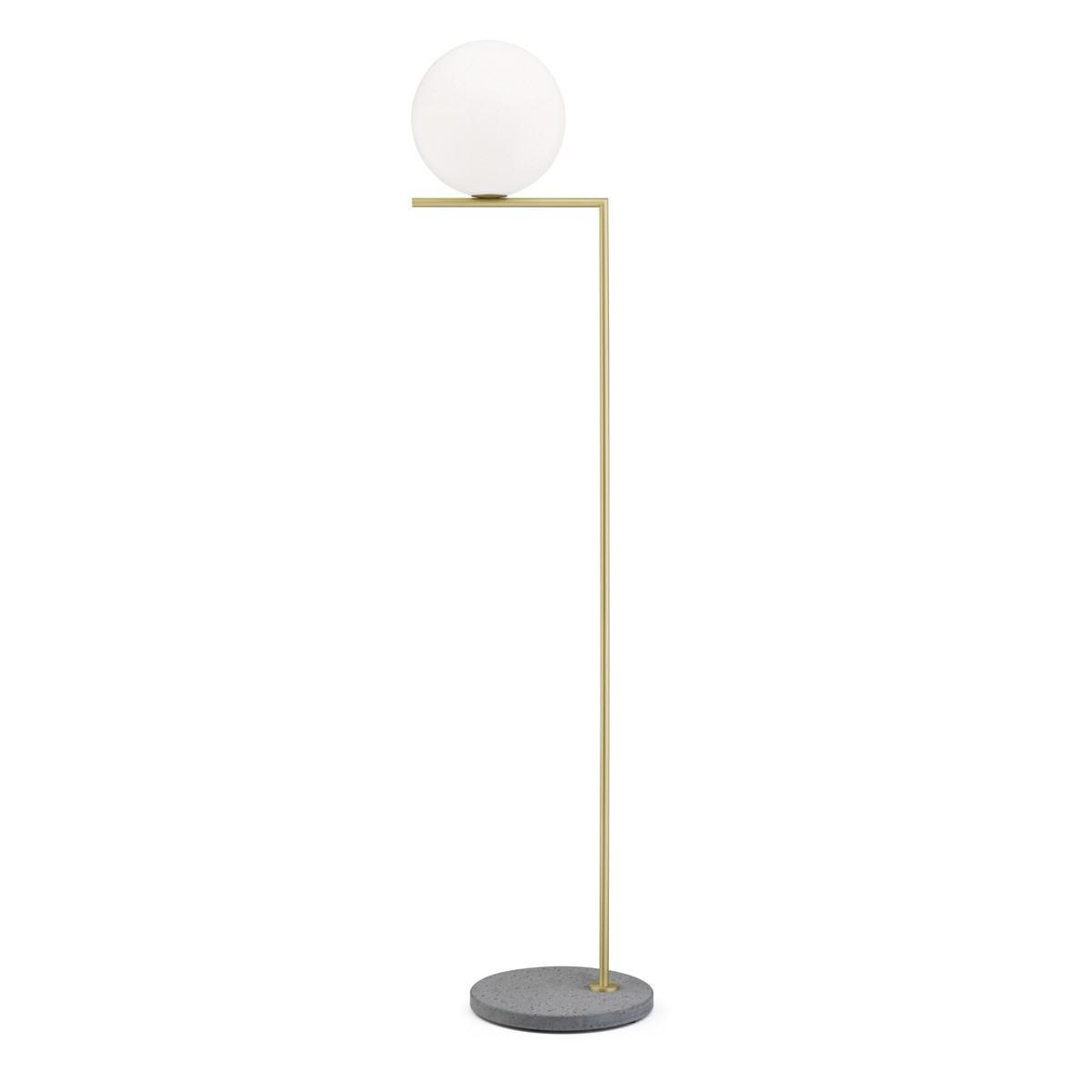 Flos IC F2 Outdoor Floor Lamp