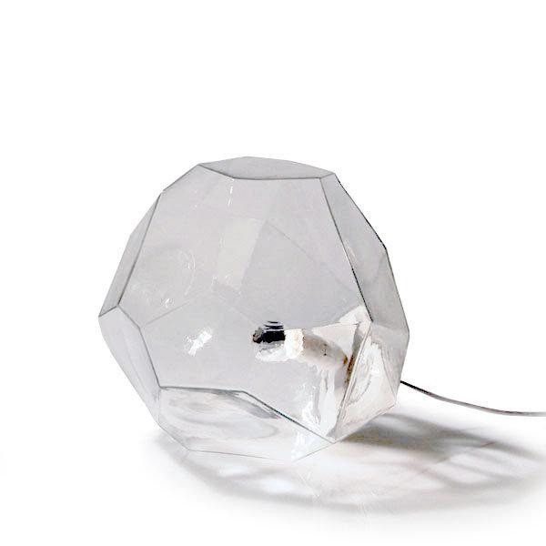 Innermost Asteroid Table Lamp