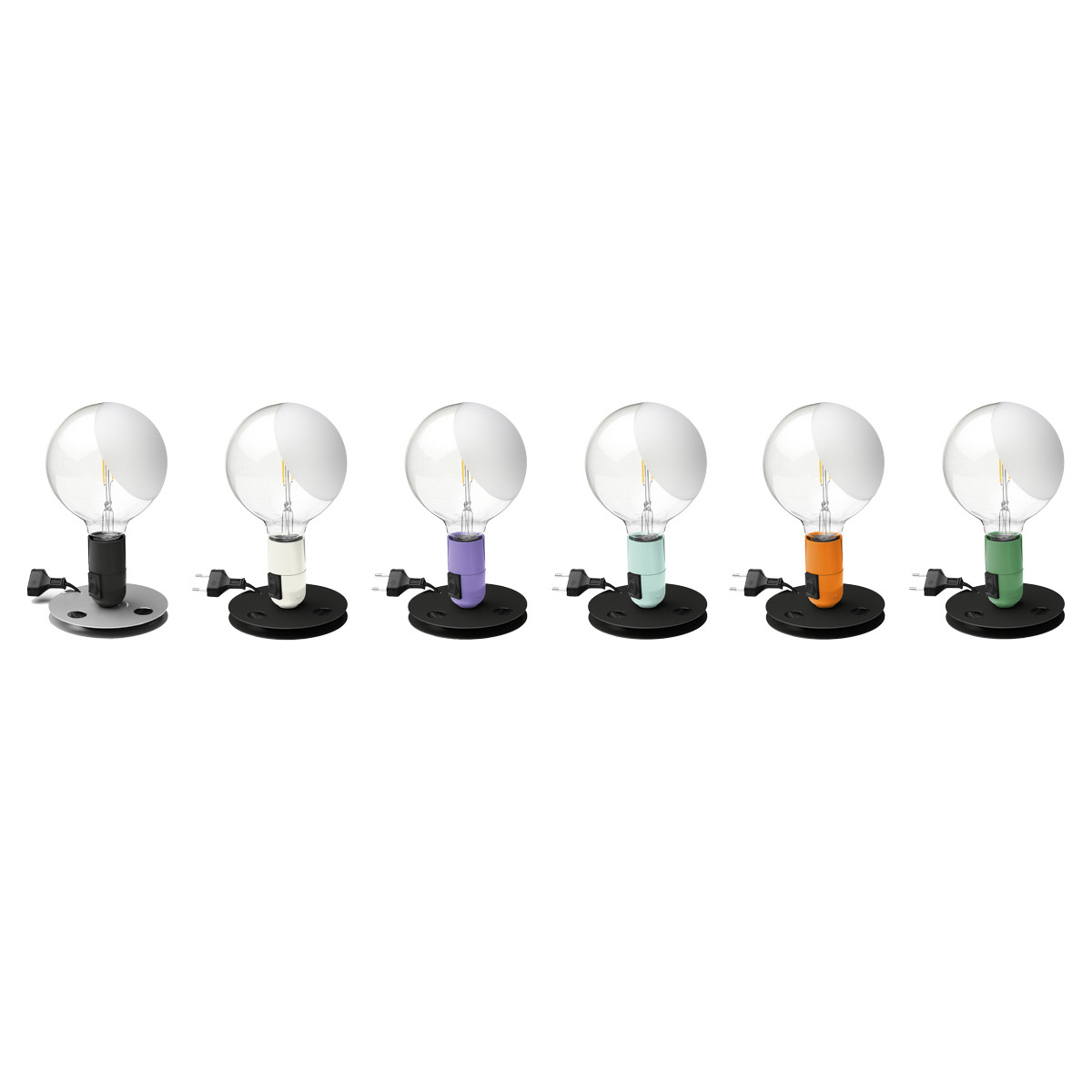 Flos Lampadina Table Lamp