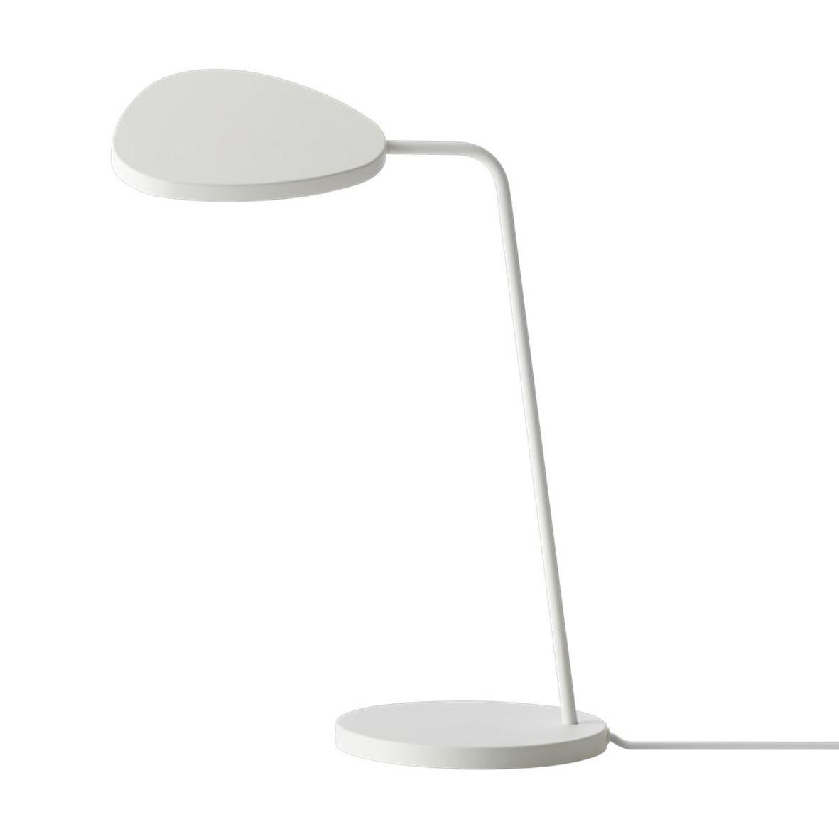 Muuto Leaf Table Lamp-White