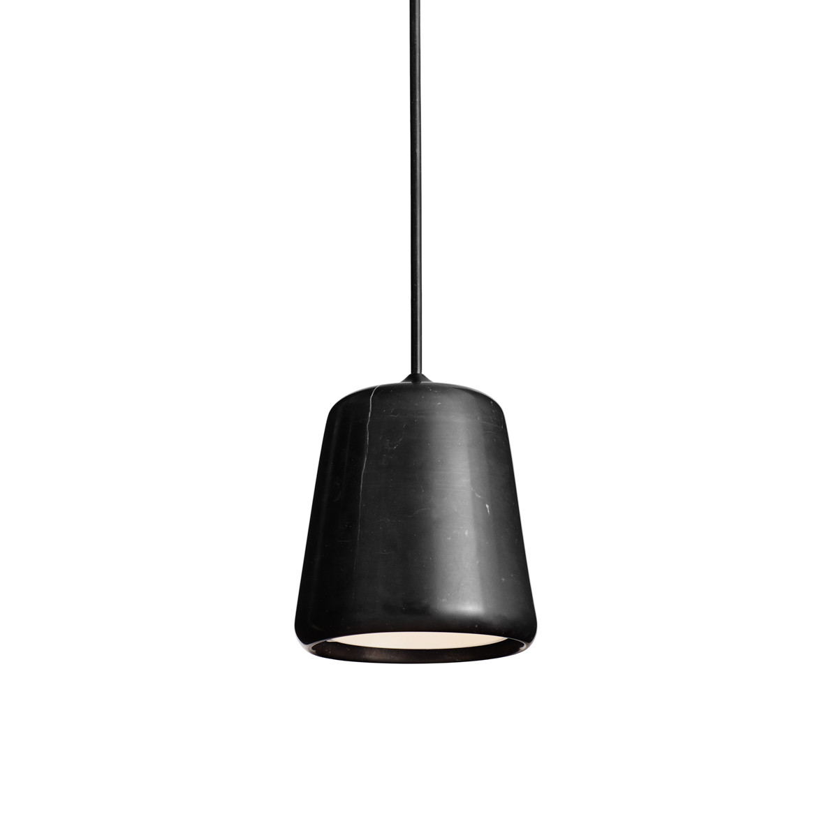 New Works Material Pendant Light - New Editions