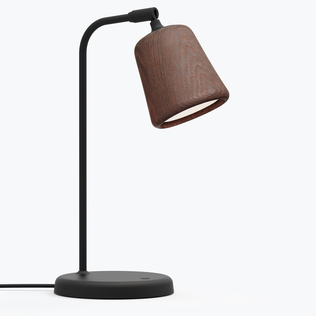 New Works Material Table Lamp