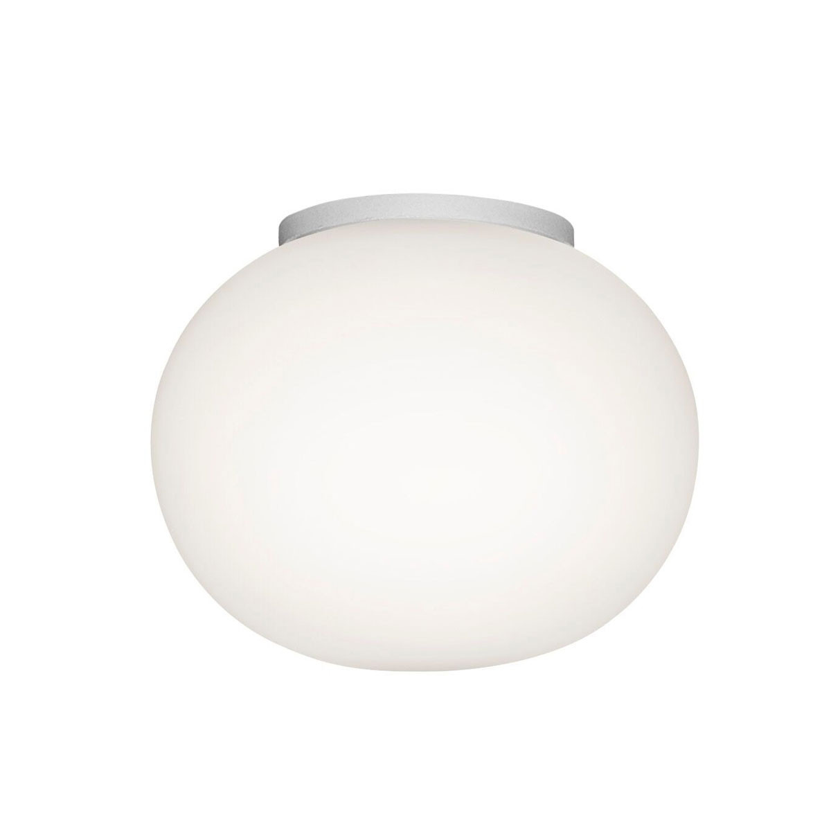 Flos Glo-Ball Ceiling/Wall Light