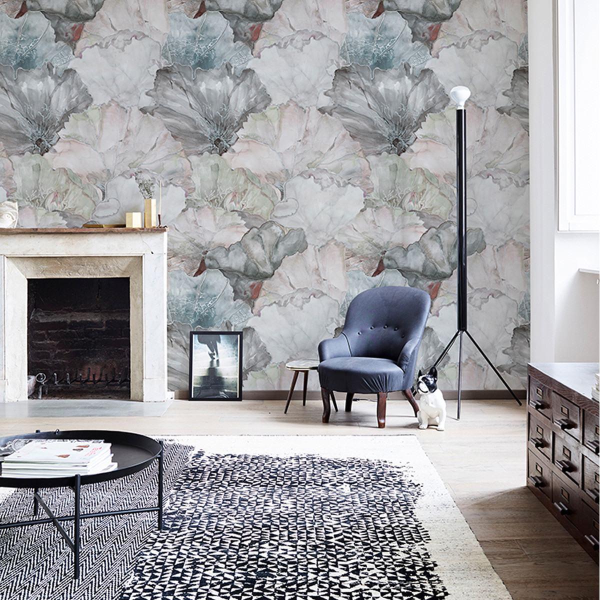 Wall and Deco Niveum TS Wallpaper
