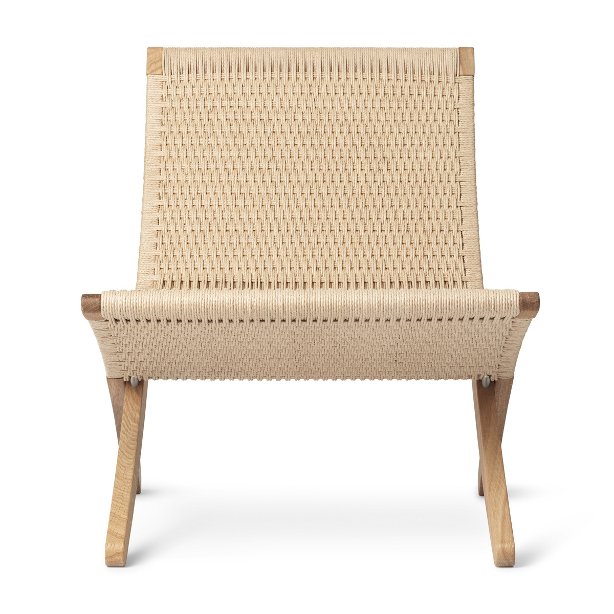 Carl Hansen MG501 Cuba Chair - Paper Cord