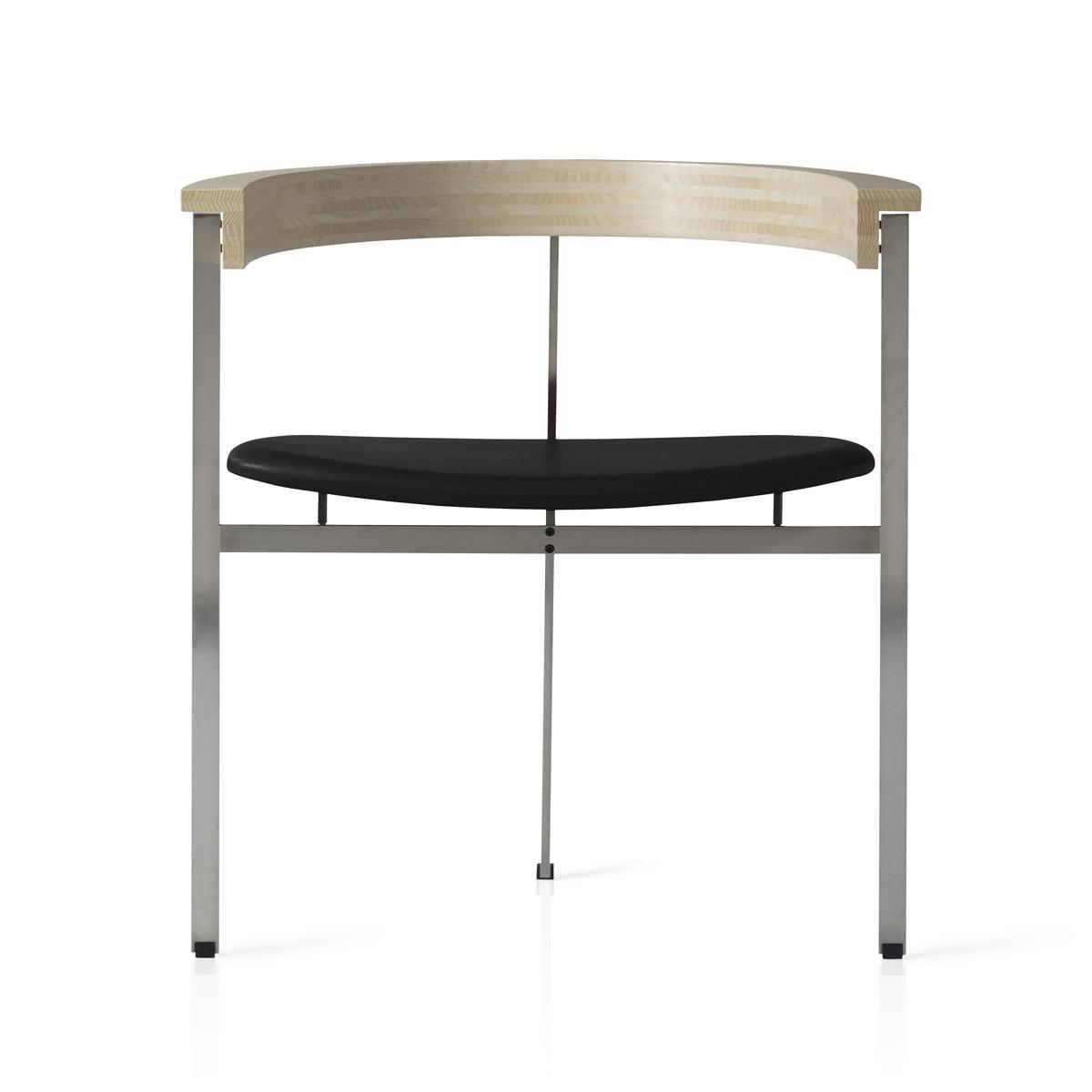 Fritz Hansen Pk11 Chair