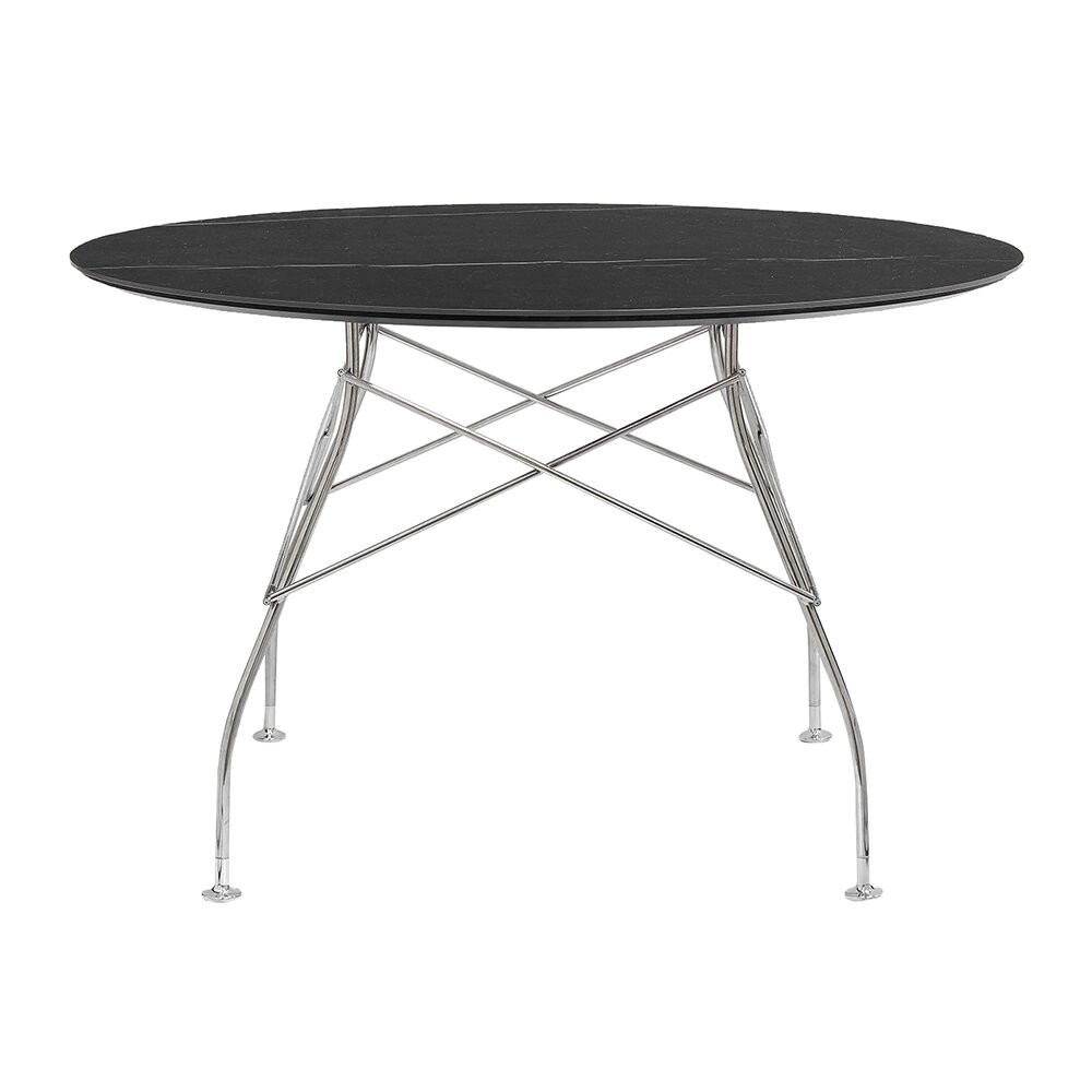 Kartell Glossy Round Table