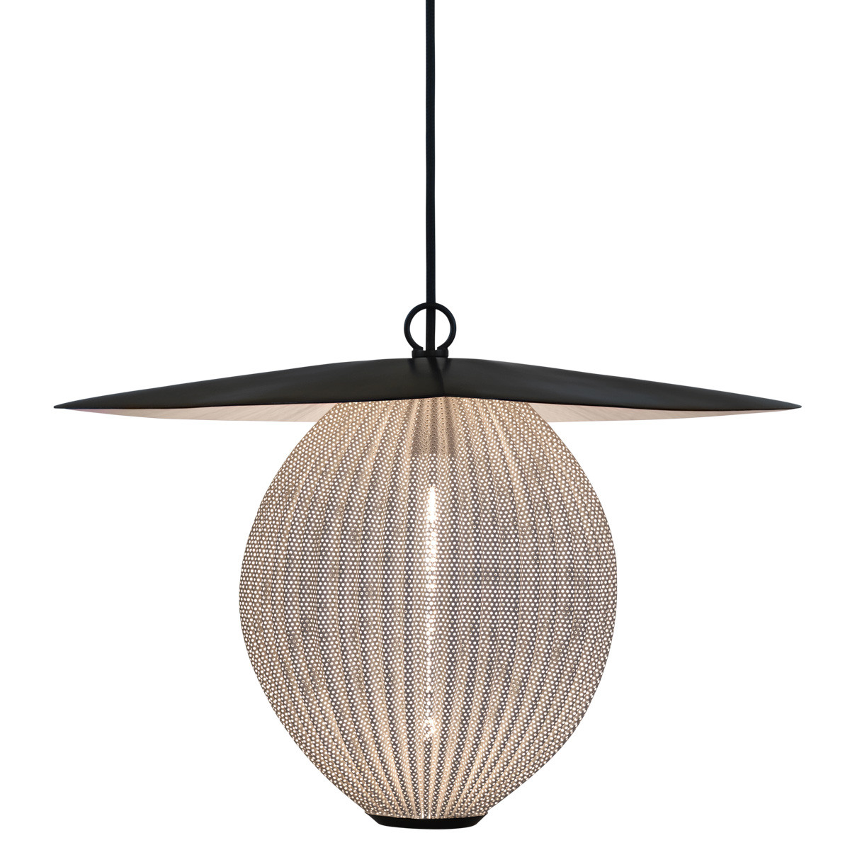 Gubi Satellite Pendant Light