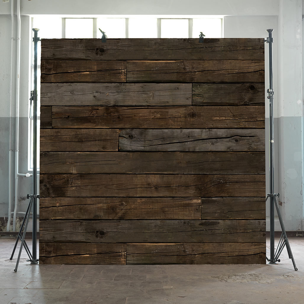 NLXL Scrapwood Wallpaper by Piet Hein Eek PHE-10