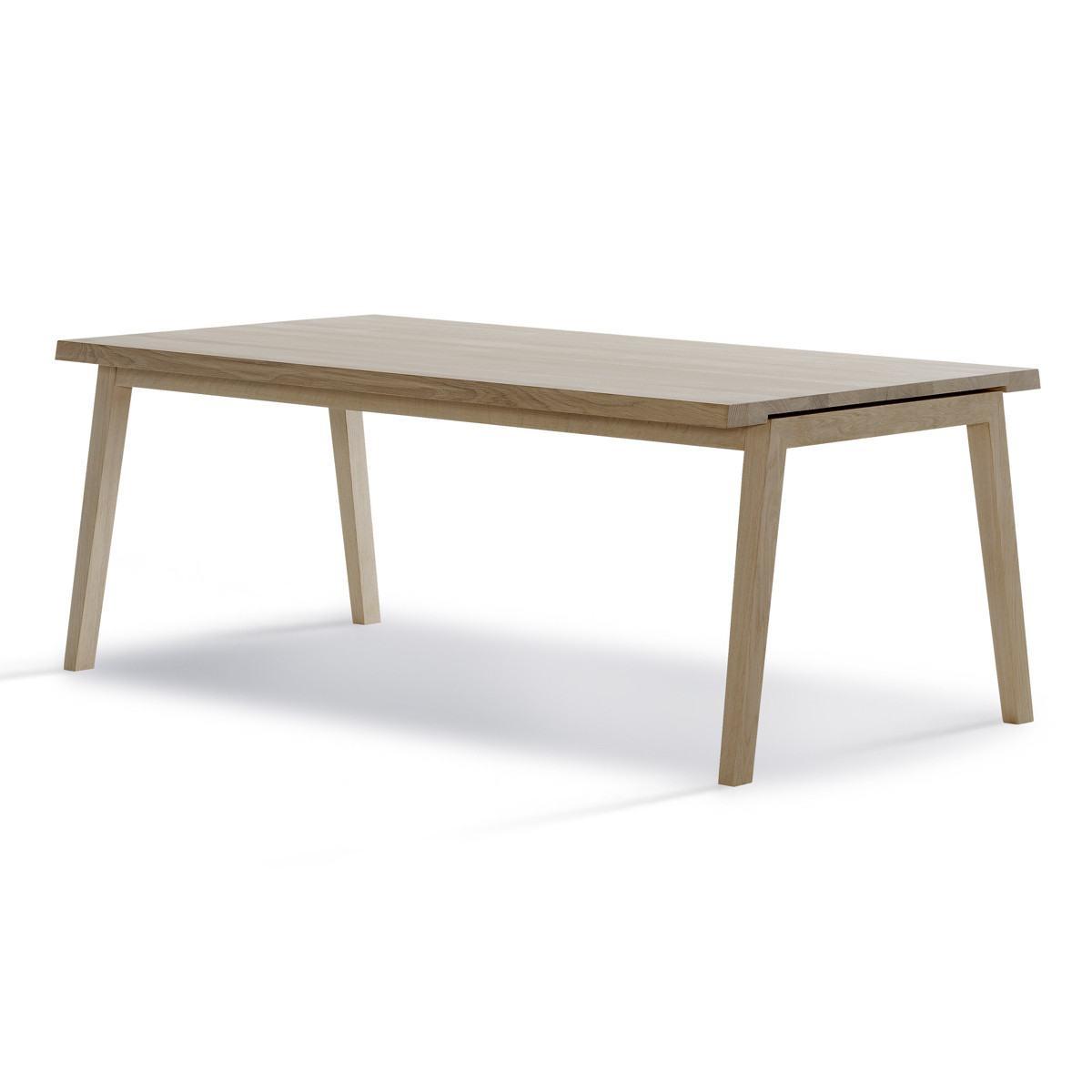 Carl Hansen SH900 Extend Dining Table
