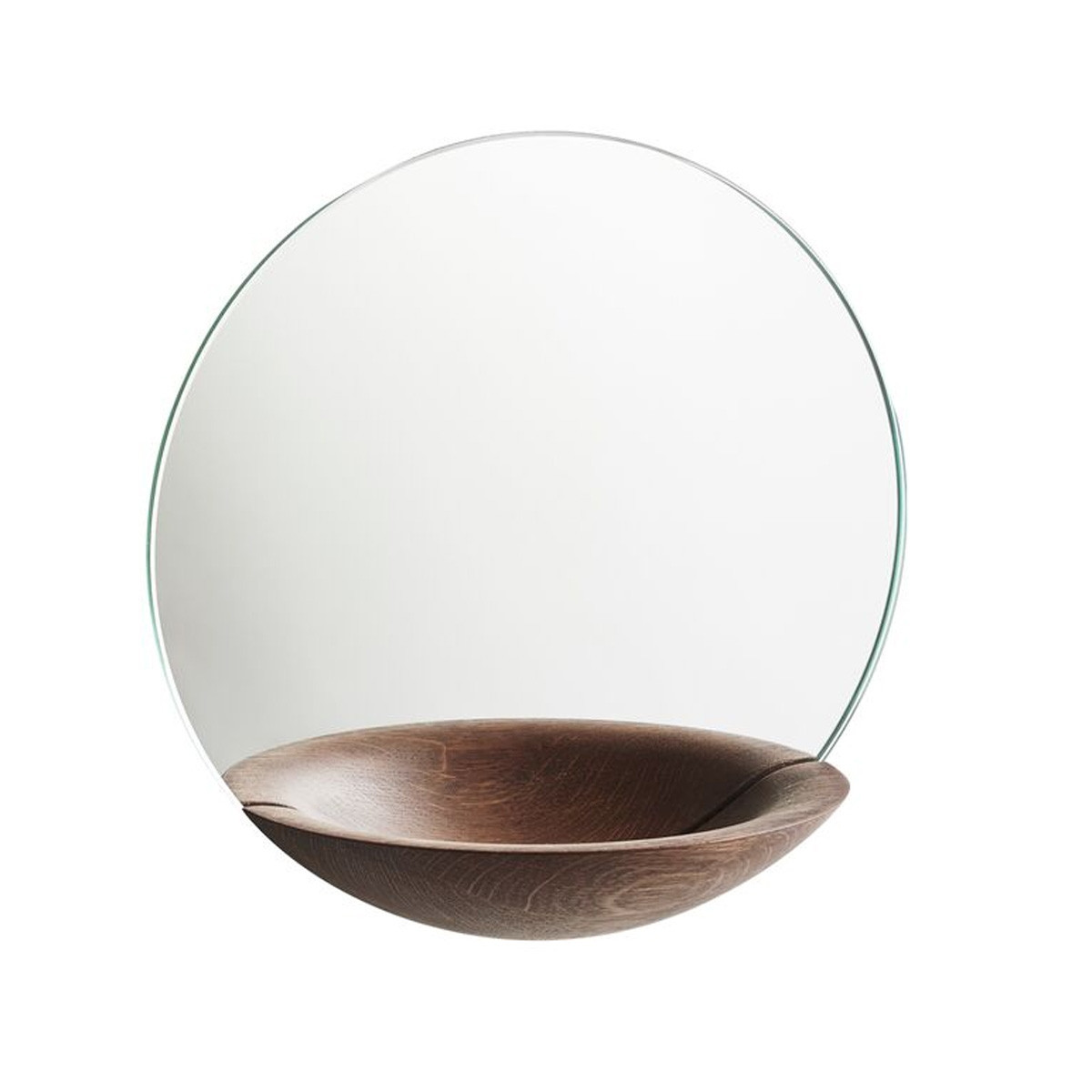 Woud Pocket Mirror - Small