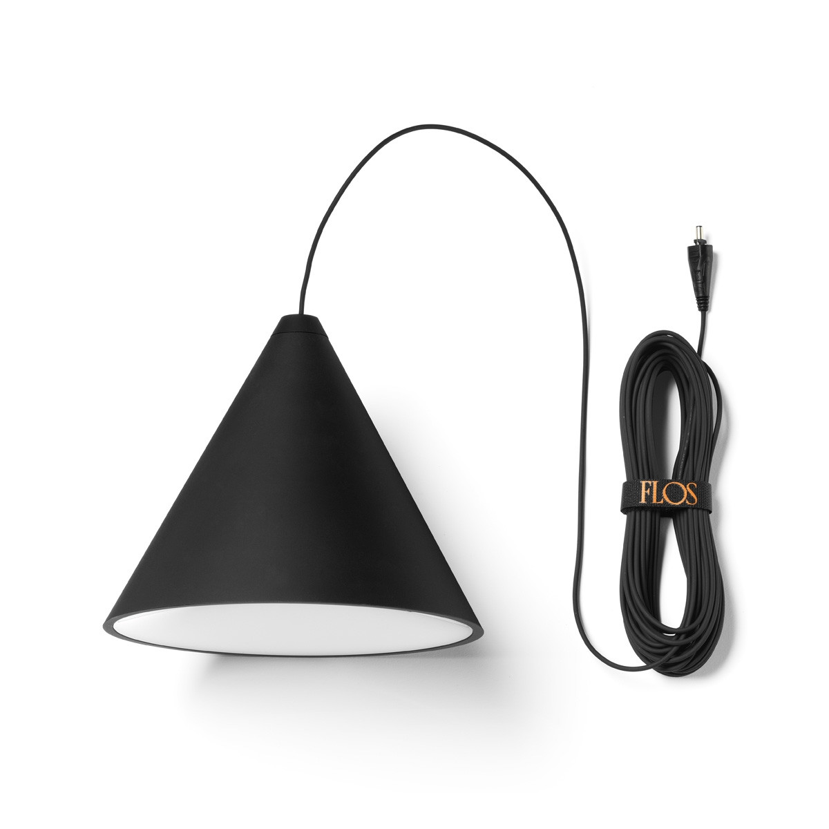 Flos Cone String Pendant Light