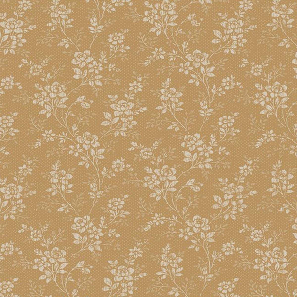 Borastapeter Hip Rose Wallpaper - 1178 (3 rolls from a batch)