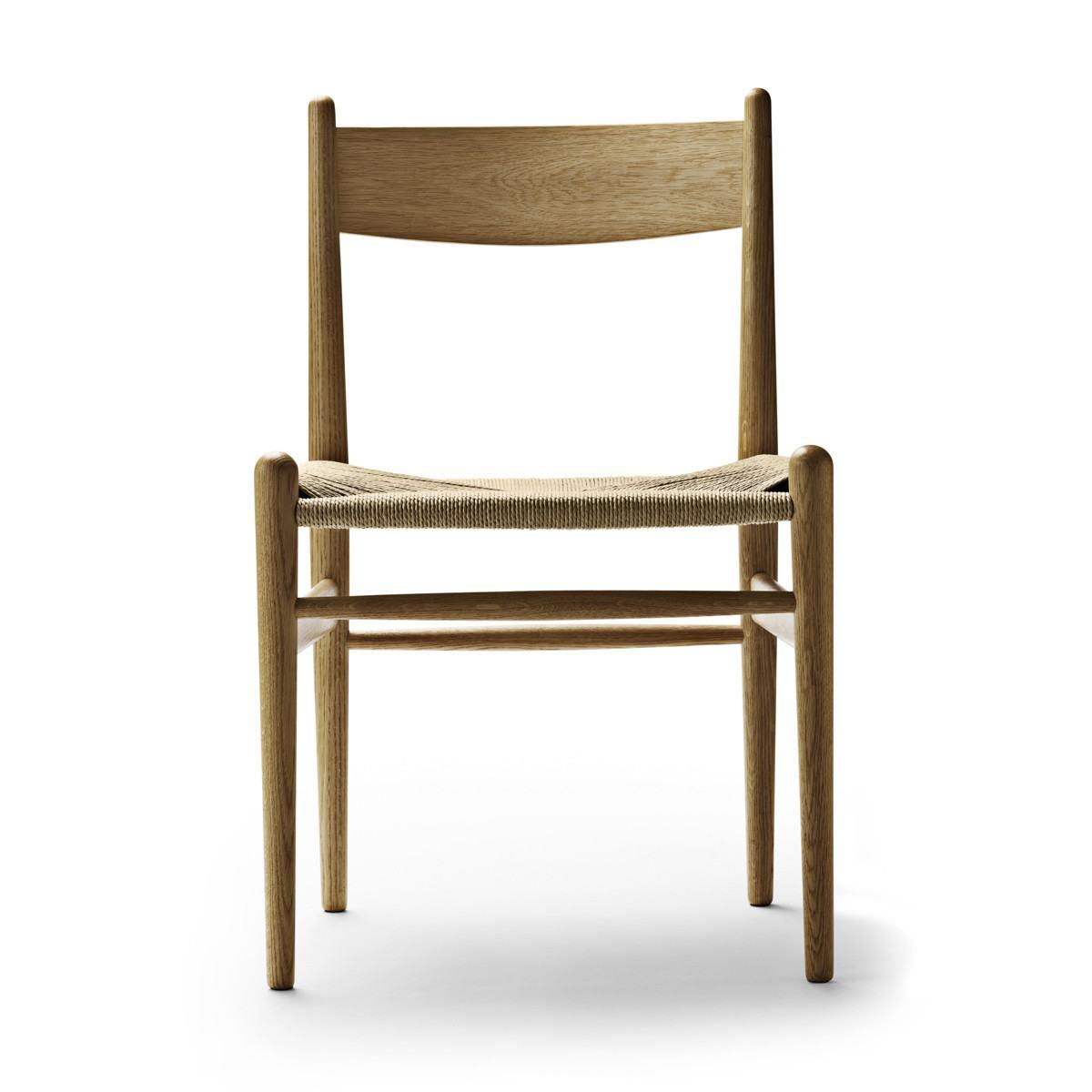 Carl Hansen CH36 Chair