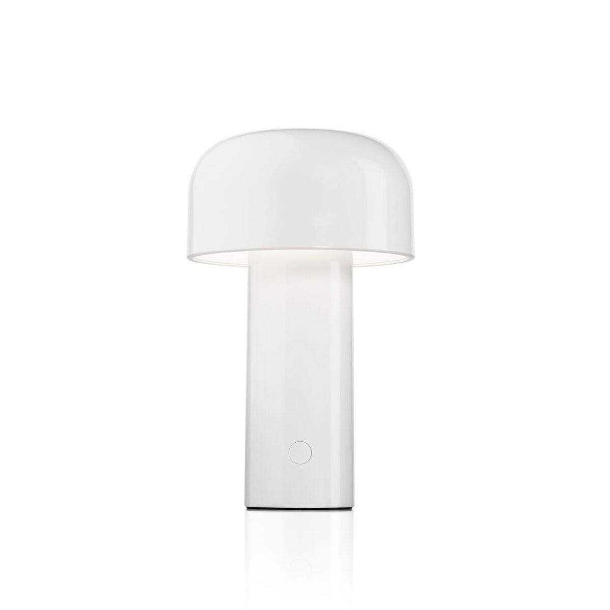 Flos Bellhop Table Lamp-White