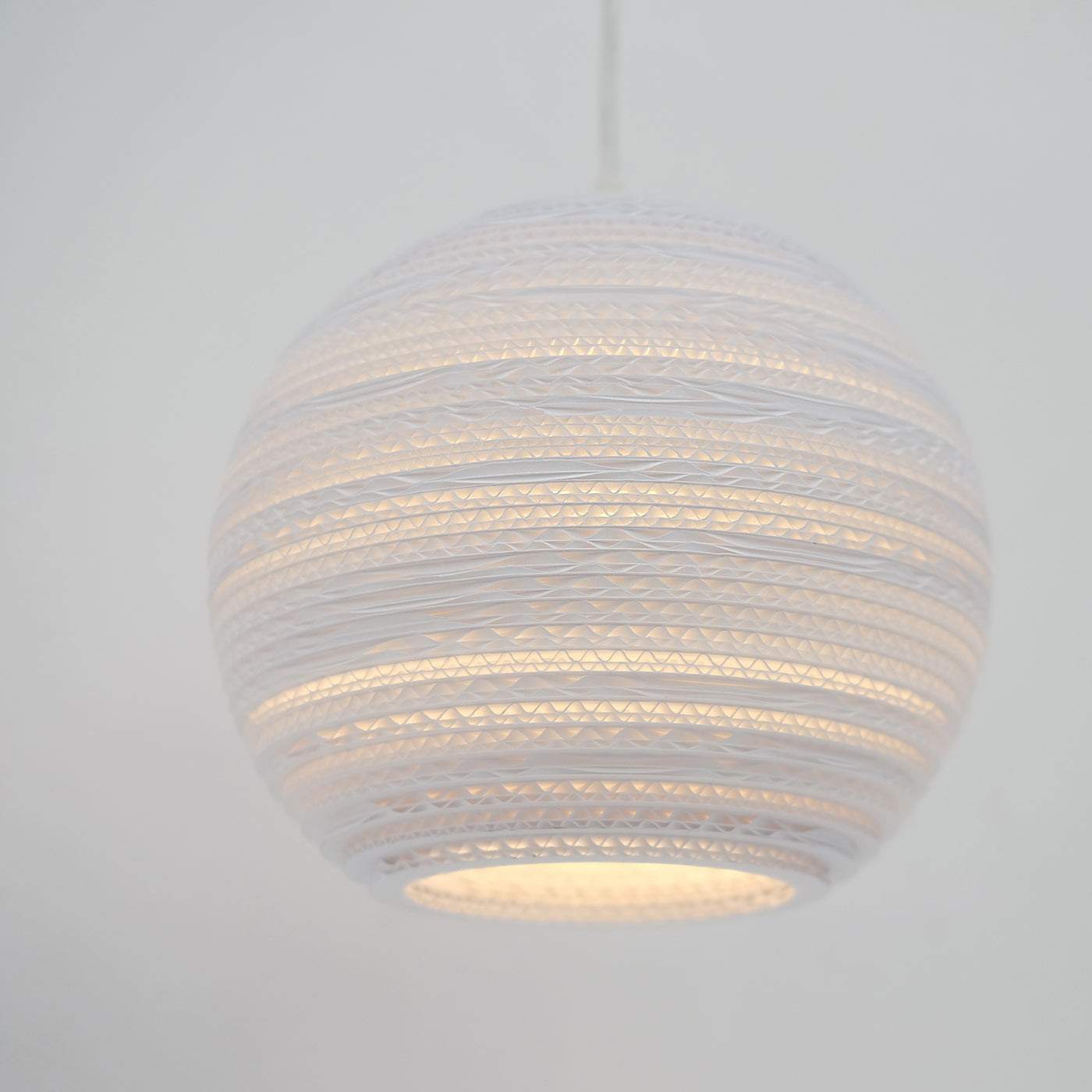 Graypants white moon 10 pendant light beut aloadofball Images