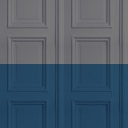 Mineheart Colourblock Panelling Wallpaper