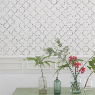 Designers Guild Chinese Trellis Wallpaper
