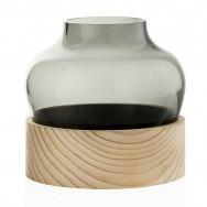 Fritz Hansen Low Vase