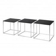 Fritz Hansen Pk71 Nesting Tables