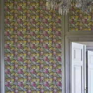 Designers Guild Casablanca Wallpaper