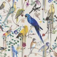 Christian Lacroix Birds Sinfonia Wallpaper