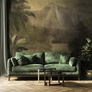Coordonne Kodo Metallics Mural Wallpaper