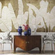 Coordonne Copacabana Metallics Mural Wallpaper