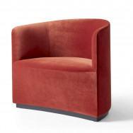 Menu Tearoom Lounge Chair