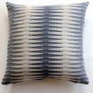 Chalk Wovens Beacon Cushion - Grey
