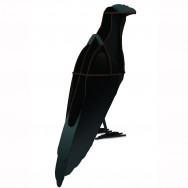 ibride Alfred Raven - Black