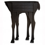 ibride Doe Bambi Chest of Drawers