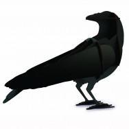 ibride Gustav Raven - Black