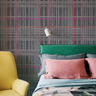 Wall and Deco Bambu TS Wallpaper