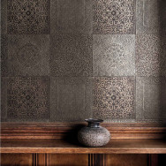 Cole and Son Lawrence Bullard Bazaar Wallpaper (113/200)