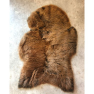Brown Breeze Sheepskin