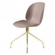 Gubi Beetle Meeting Chair - Swivel Base