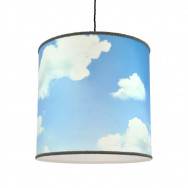 Mineheart Blue Sky Lamp Shade (lighting)