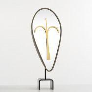Cole Italian Wise Men BIKITA Mask Mirror