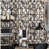 Borastapeter Pottery Wallpaper