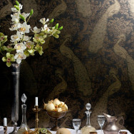 Cole and Son Byron Wallpaper - Albemarle