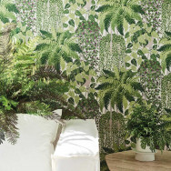 Cole and Son Fern Wallpaper - Botanicals